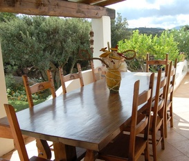 Holiday Home Baia Sardinia