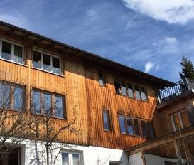 Holiday Home Thüringerberg
