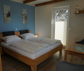 Holiday Home Amelinghausen