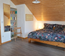 Holiday Home Nordermeldorf
