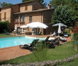 Ferienwohnung Siena