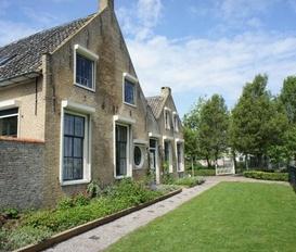 Niederlande, Zeeland, Renesse