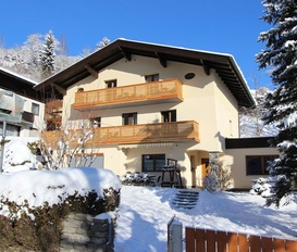 Holiday Home Zell am See