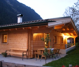 Holiday Home Mayrhofen