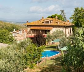 Holiday Home Badia Agnano, Gemeinde Bucine