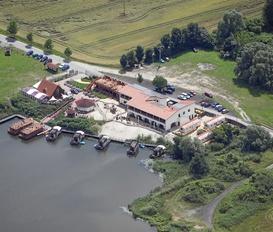 Ferienhaus Parey / Elbe OT Parey