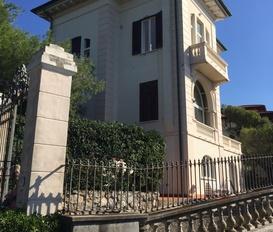 Ferienhaus Castiglioncello
