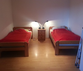 Holiday Apartment Ludwigshafen