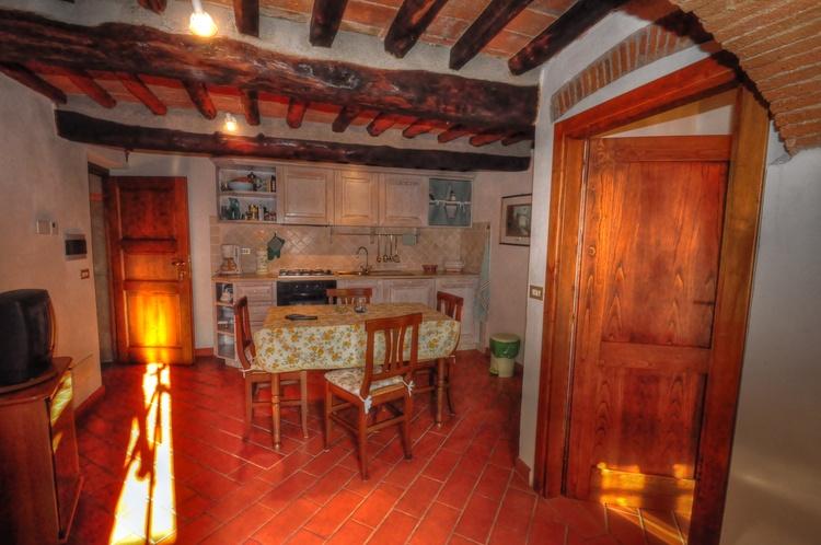 Küche Pietro