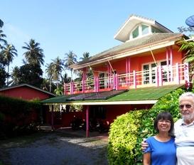 Gästezimmer Nai Yang Phuket