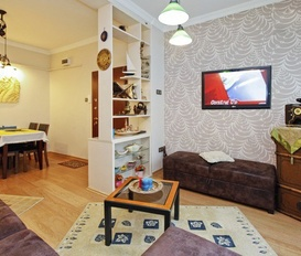 Appartment Besiktas