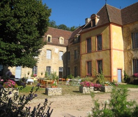 holiday villa Sainte-Colombe-En-Auxois