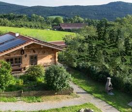 Ferienhaus Bad Kötzting
