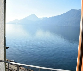 Holiday Apartment Marniga di Benzone sul Garda