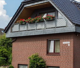 Ferienwohnung Hagenburg