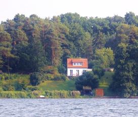 Ferienhaus Pinnow