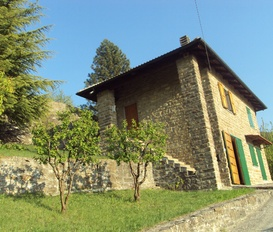 Holiday Home Gorrino