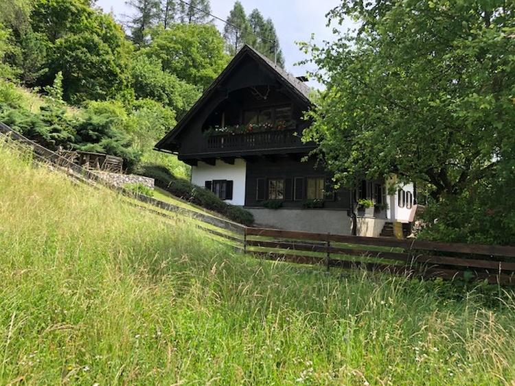 cosy farmhouse