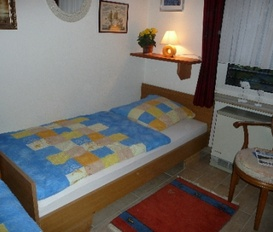 Appartment St. Peter- Ording OT Ording