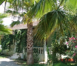 Ferienhaus Köycegiz
