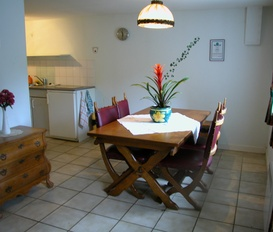 Cottage La Chapelle Neuve,