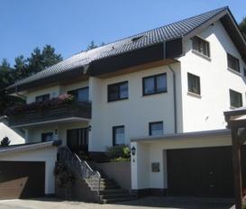 Ferienwohnung Meckesheim