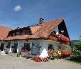Holiday Apartment Wieden i. Schwarzwald