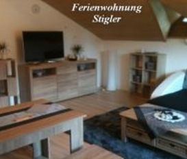 Ferienwohnung Eisenberg-Zell