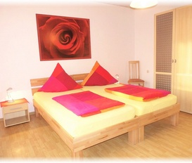 Holiday Apartment Wetzlar