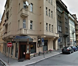 Holiday Apartment Karlovy Vary