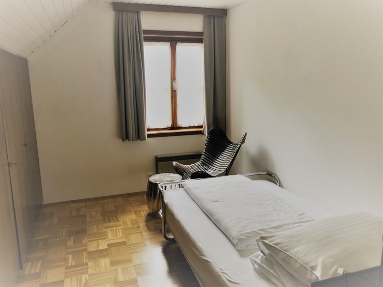 Double Room with Grand lit