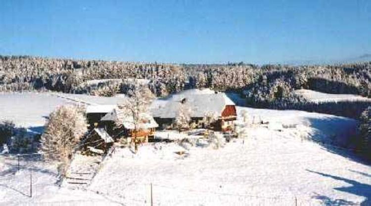 Auch im Winter ein schönes Urlaubsziel