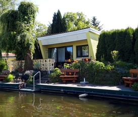 Holiday Home Ketzin Havel