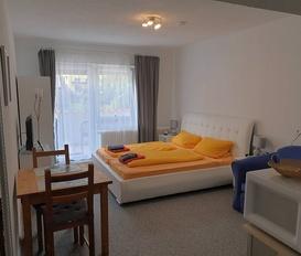 Apartment Heidelberg