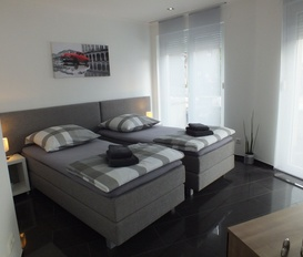 Apartment Burscheid