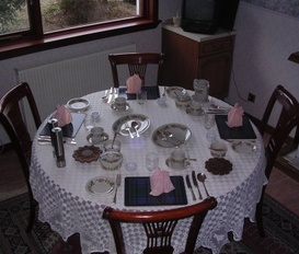 Gästezimmer Blairgowrie