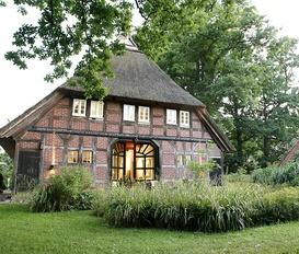 Ferienhaus Hanstedt-Schierhorn