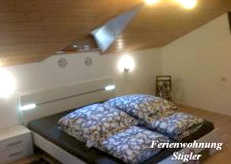 http://ferienwohnung-stigler.de/ Schlafzimmer