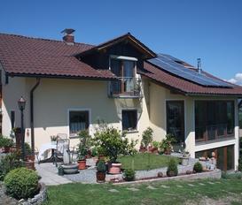 Holiday Apartment Fürsteneck