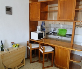 Holiday Apartment Playa del Ingles