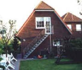 Ferienwohnung Werdum - Neuharlingersiel