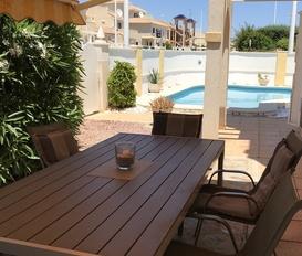 Holiday Home La Zenia