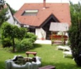 Appartment Balatonszemes