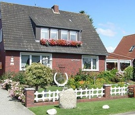Holiday Apartment Greetsiel