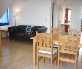 Holiday Apartment Oberursel (Taunus)