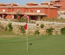 Ferienvilla Santa Clara Golf, Marbella