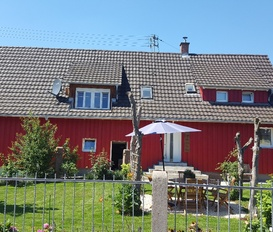 Holiday Home Neuried
