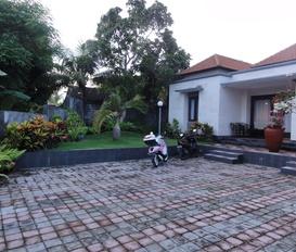 holiday villa Jimbaran