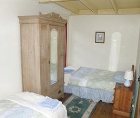Cottage Mousehole