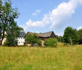 Ferienhaus Seyde/Hermsdorf